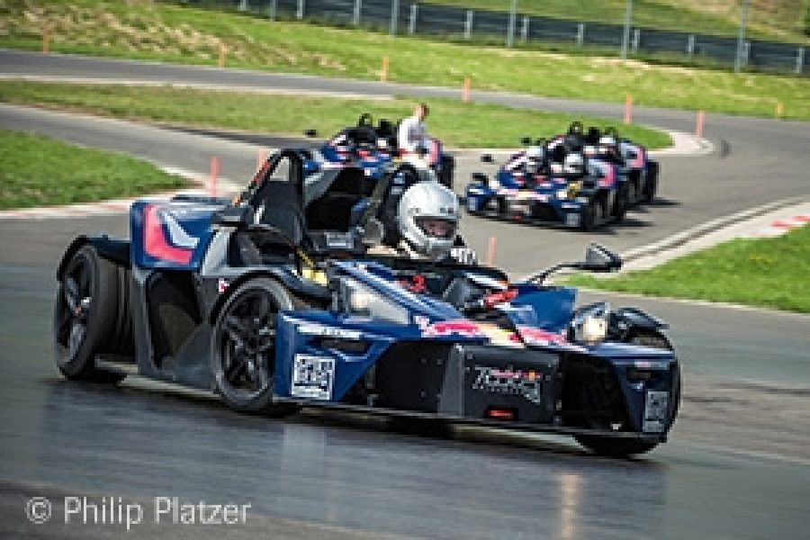 My Speed Day am Red Bull Ring